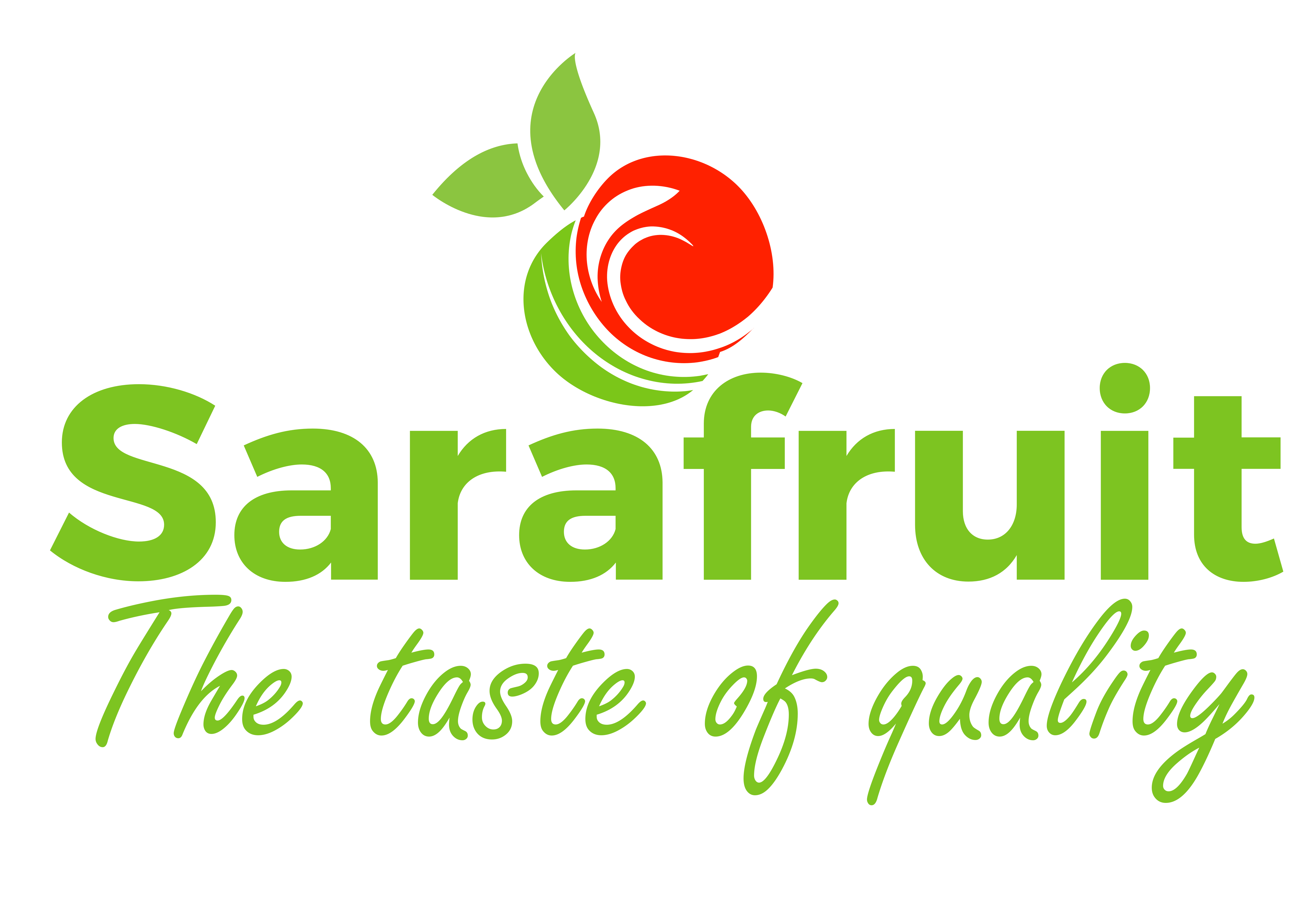 SARAFRUIT